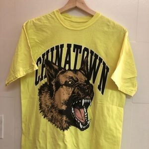Chinatown Market Highlighter Graphic Tee